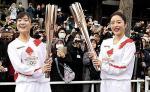 Olimpiade Tak Mungkin Ditunda