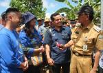 XL Operasikan Jaringan 4G Program USO  di Pesisir Barat Lampung