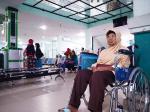 Dokter RSUD Mogok Kerja, Ratusan Pasien Telantar