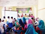 Camat Dorong Desa Garap Potensi dan Inovasi Baru