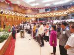 Selamat Bertugas Wakil Rakyat Riau Periode 2019-2024