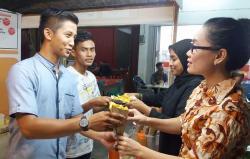 Rumah Telor Pekanbaru, Jajanan yang Digemari Masyarakat