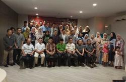 Ramadan Momentum Ciptakan Kebersamaan