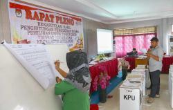 KPU Siapkan Coblosan Ulang di Malaysia