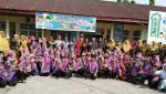 MTs Muhammadiyah 02 Sambut Hari Anak Internasional