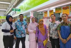 Lindungi Konsumen, Pantau Penjualan Daging saat Ramadan