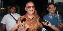 Eks Dirut PLN Sofyan Basir Dituntut Jaksa KPK 5 Tahun Penjara