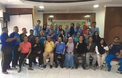 Kukerta Terintegrasi Unri 2019 di Kelurahan Agrowisata