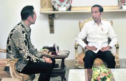 PDIP Mempertimbangkan, Golkar Terserah Jokowi