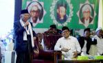 Dilaporkan ke Bawaslu, Ma'ruf Bantah Membiarkan Hoaks