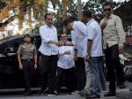 Jokowi Masih Dialog dengan Ketum Parpol