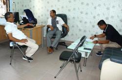 Ketua dan Bendahara DPC Gerindra Diklarifikasi