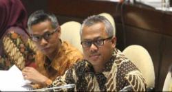 KPU Tunggu Lampu Hijau DPR soal Pilkada Serentak