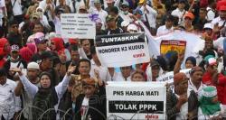 Munas Honorer K2 Indonesia Jangan Jadi Alat Politik