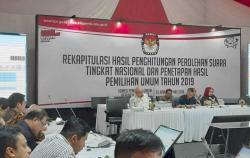 7 Kabupaten/Kota Gugat Hasil Pemilu