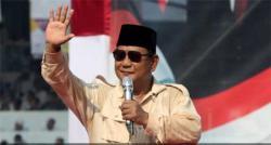 Prabowo Kumpulkan Petinggi Koalisi