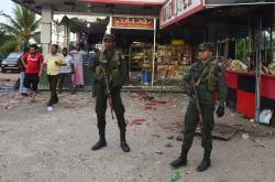 Sri Lanka Kembali Memanas