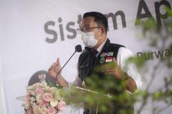 Hasil Survei Ungkap Publik Puas Kinerja Ridwan Kamil Tangani Covid-19