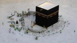 Arab Saudi Belum Beri Kepastian soal Haji dan Umrah, Jamaah Diminta Bersabar