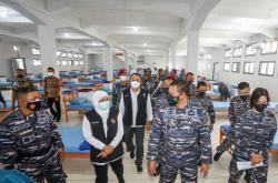 KSAL Sebut Jabatan Panglima TNI Hak Prerogatif Presiden