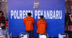 Bawa Surat Swab Palsu untuk Naik Pesawat, Ditangkap di Bandara SSK II