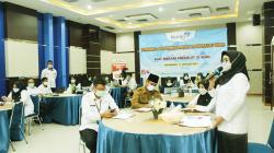 BKKBN Bertekad Tingkatkan ZI WBK di Riau