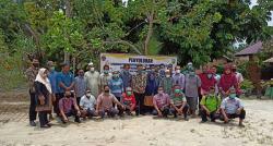 Bangkitkan Perekonomian di Dusun Rimba Polon