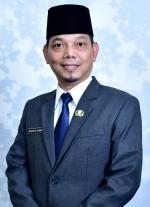 16 September, Pelantikan 45 Anggota DPRD Bengkalis