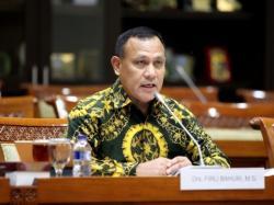 KPK: Pengguna Anggaran Tidak Perlu Takut, Selama Unsur Korupsi Tidak Terjadi