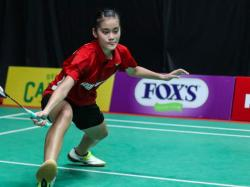 Tunggal Indonesia Ranking 338 Dunia Lolos ke Final