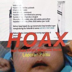 Viral Penculikan Bayi Berkedok Hipnotis di Angkot, Polisi: Hoax!