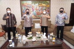 Ferdy Sambo, Jenderal Bintang Dua Yang Dampingi Sigit Listyo ke DPR
