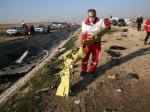 ran Ajak Boeing Selidiki Jatuhnya Pesawat Ukraina