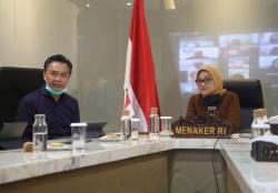 Dino Patti Djalal Ajak Diaspora Bantu Ribuan Pekerja Korban PHK