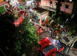 Dua Karyawan Sampoerna Meninggal, Perkampungan di Sekitar Perusahaan Didisinfektan