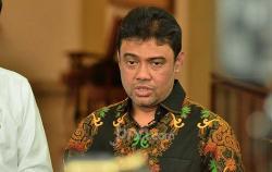 Serikat Pekerja Desak Jokowi Pecat Menteri Tenaga Kerja
