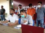 Eks Karyawan Tekno Komputer Dipenjara