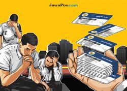 KPK Duga Program Pelatihan Kartu Prakerja Berpotensi Rugikan Negara