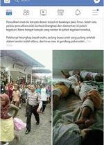 Foto dan Info Palsu Penculikan Anak