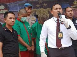 Giliran Mantan Model Indonesia Ditangkap, Usai Eks Model Malaysia