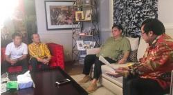 Indra Eet: Andi Rachman Tetap Punya Pengaruh di Golkar