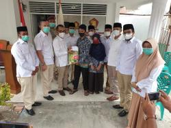 Fraksi Gerindra DPRD Pekanbaru Komitmen Maksimal Bantu Masyarakat