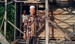 Kepala Desa Mengkopot Ahmadi Bantah Gunakan Dokumen Palsu
