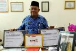 Pemkab Inhu Terima Dua Penghargaan Sekaligus dari BPKP