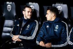 Bale dan Reguilon Menuju Old Trafford