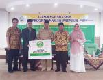 DMI Riau Bersama Bank BTN Syariah Launching Program Masjid Preneur
