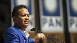 Ketua Umum PAN Akui Sodorkan Soetrisno Bachir ke Presiden