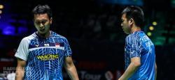 Tim Indonesia Dipaksa Mundur dari All England