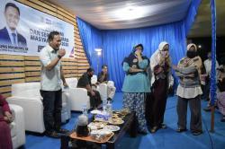 Anggota DPRD Riau Diapresiasi Masyarakat saat Reses