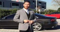 Sergio Ramos Resmi Gabung ke PSG